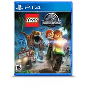 Lego Jurassic World Game PS4 (#)