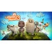 Little Big Planet 3 PS4 Game with Random Around The World Figure - Image 5