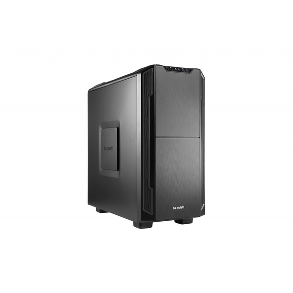 Image of Be Quiet SILENT BASE 600 Computer Case Black