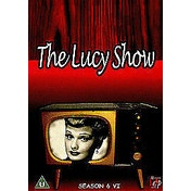 The Lucy Show - Series 6 Vol.1 (DVD, 2007)