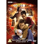 Doctor Who - Series 3 Volume 2 DVD
