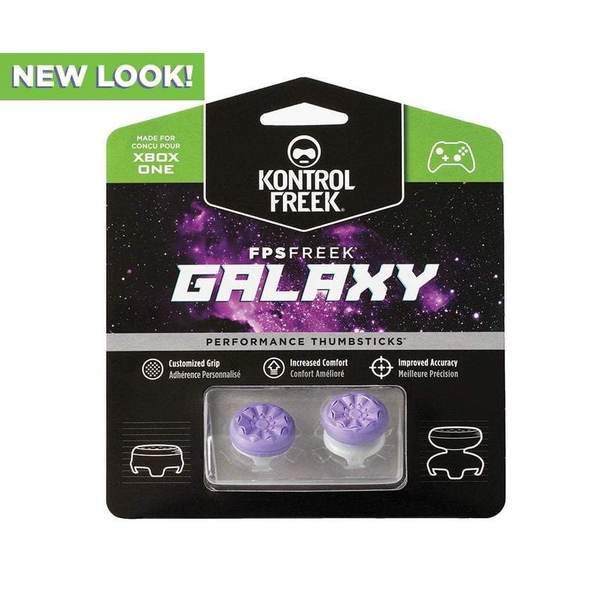 KontrolFreek FPS Galaxy for Xbox One Controllers - Image 1