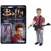 Oz (Buffy the Vampire Slayer) Funko ReAction Figure 3 3/4 Inch