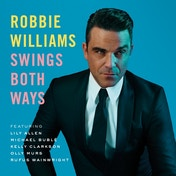 Robbie Williams  Swings Both Ways CD