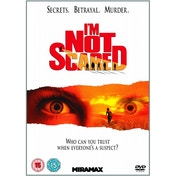 I'm Not Scared DVD