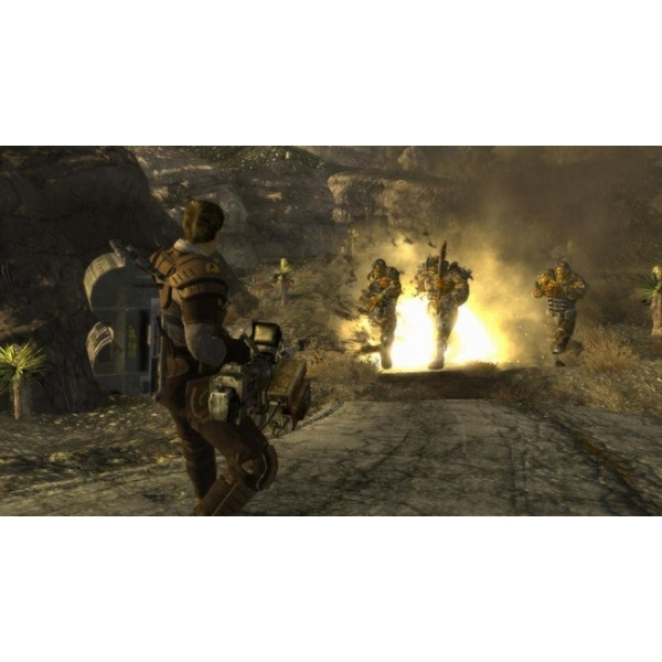 Fallout New Vegas Ultimate Edition Game PC - Image 2