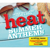 Various Artists - Heat Summer Anthems CD