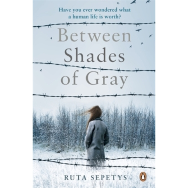 Between Shades Of Gray by Ruta Sepetys (Paperback, 2011)