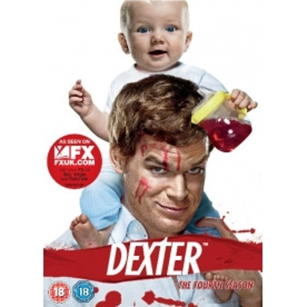 Dexter - Season 4 DVD