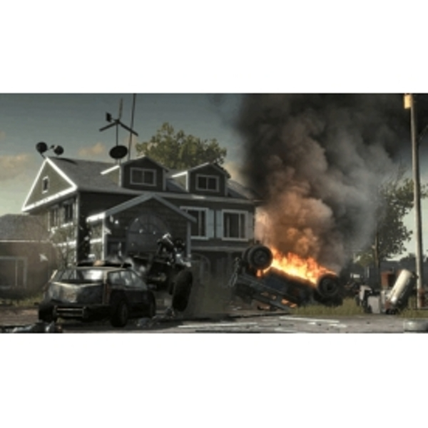 Homefront Game PS3 - Image 9