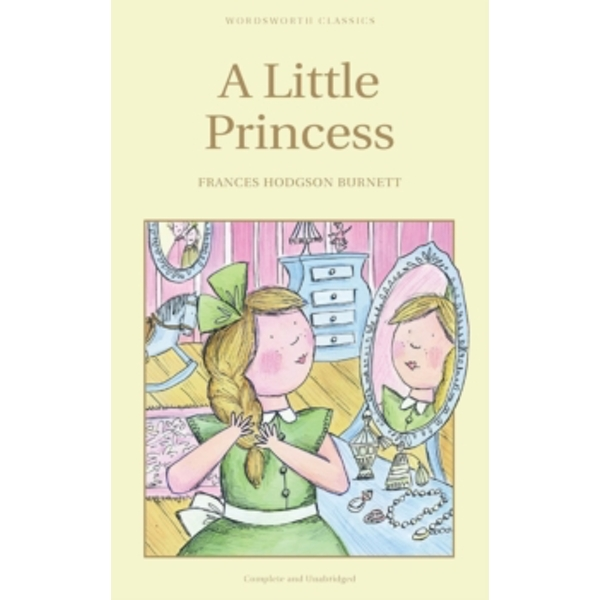 A Little Princess by Frances Hodgson Burnett (Paperback, 1994)