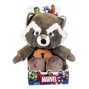 Marvel Guardians of the Galaxy 10 Inch Rocket Raccoon Soft Plush Toy