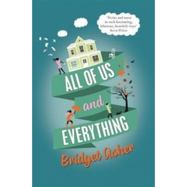 All of Us and Everything Paperback