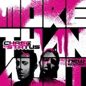 Chase & Status - More Than Alot CD