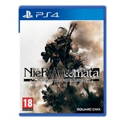 Ex-Display NieR Automata Game of the YoRHa Edition PS4 Game Used - Like New