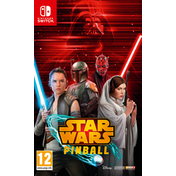 Star Wars Pinball Nintendo Switch Game