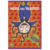 Mona The Vampire: Vampire Edition DVD