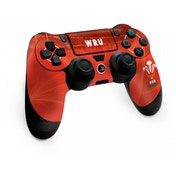 Welsh Rugby Union PS4 Controller Skin