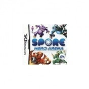 Spore Hero Arena Game DS