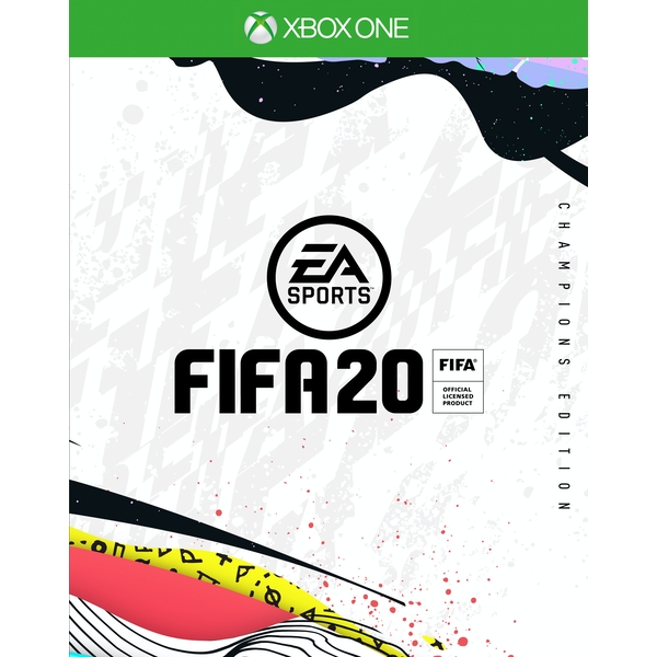 FIFA 20 Champions Edition Xbox One Game