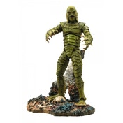 Universal Monsters Select Creature from the Black Lagoon Action Figure