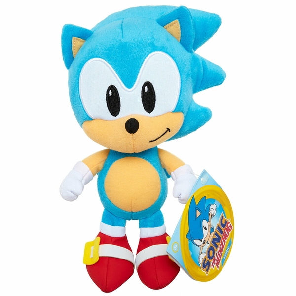 Sonic (Sonic The Hedgehog) Plush - Image 1