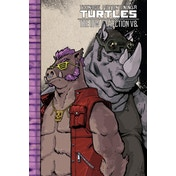 Teenage Mutant Ninja Turtles: The IDW Collection Volume 8 Hardcover