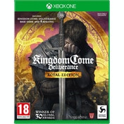 Kingdom Come Deliverance Royal Edition Xbox One Game