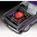 1970 Plymouth AAR Cuda 1:25 Scale Level 4 Revell Model Kit - Image 3