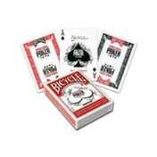 Bicycle Deck World Series of Poker Playing Cards