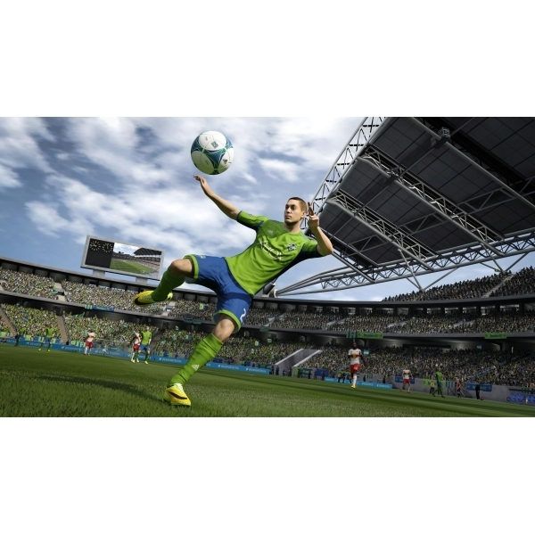 FIFA 15 Ultimate Team Edition Xbox 360 Game - Image 3