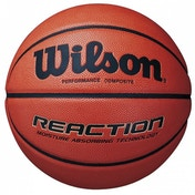Wilson Reaction Ball Size 6 Brown
