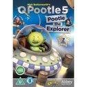 Q Pootle 5 Pootle The Explorer DVD