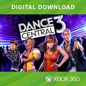 Kinect Dance Central 2 Xbox 360 Digital Download Game
