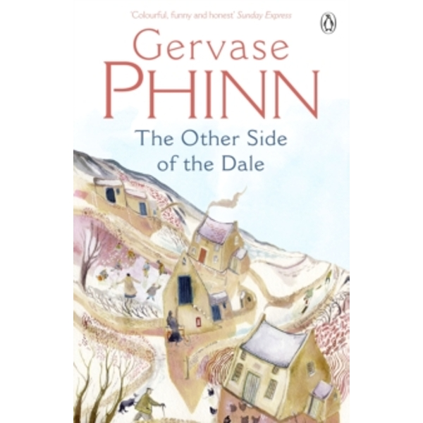 The Other Side of the Dale by Gervase Phinn (Paperback, 1999)