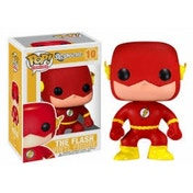 The Flash (DC Comics) Funko Pop! Vinyl Figure