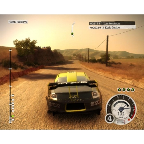 Colin McRae Dirt 2 Game PC - Image 4