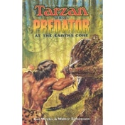 Tarzan vs. Predator: At the Earth's Core