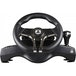 Ex-Display Hurricane Gaming Steering Wheel With Pedals PS4/PS3 Used - Like New - Image 2