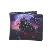 Hell on the Highway Wallet