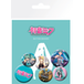 Hatsune Miku Mix Badge Pack - Image 2