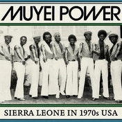 Sierre Leone In 1970s USA Vinyl