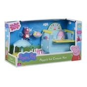 Peppa Pig's Ice Cream Van