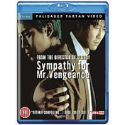 Sympathy For Mr Vengeance Blu-ray