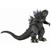 Godzilla (12 Inch Head to Tail) Action Figure Classic Godzilla 2001 Movie