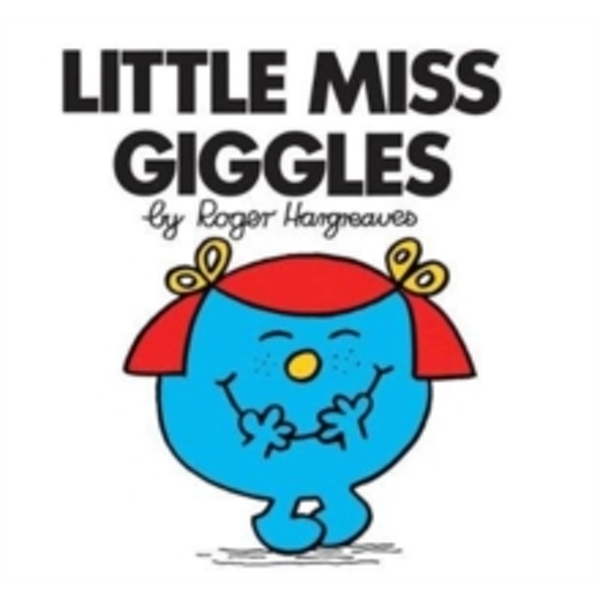 Little Miss Giggles : 7