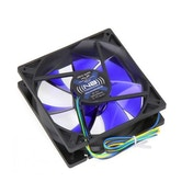 Noiseblocker BlackSilent Fan XLP Fan - 120mm PWM (2000rpm)