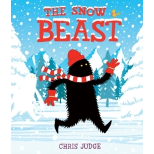 The Snow Beast by Chris Judge (Paperback, 2016)