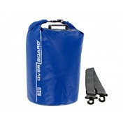 Overboard Waterproof Dry Tube Bag, Blue - 30 Litres