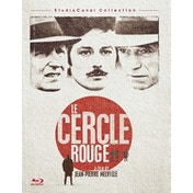 Le Cercle Rouge Blu-Ray